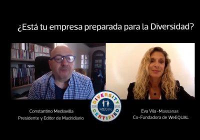 ¿Está tu empresa lista para la diversidad?